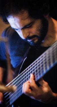 Daniele Camarda (Italy)
