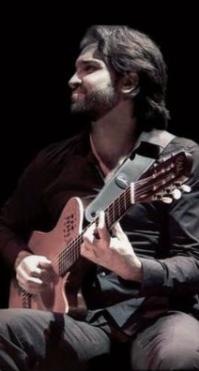 Isaac Negrene (Brasil)